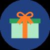 Подарки для клиентов MEDIA-TOP.NET