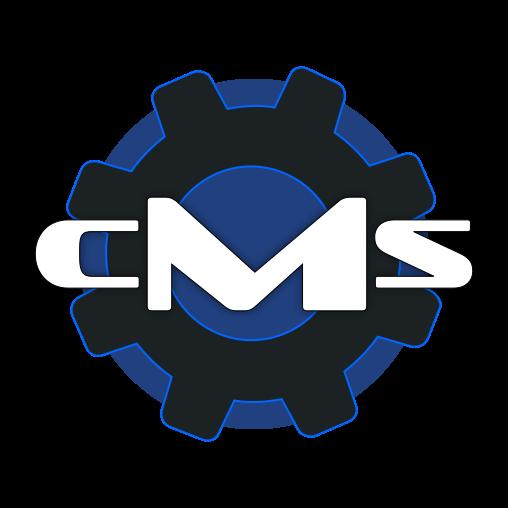 Разработка CMS